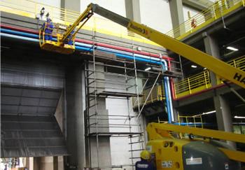 Mão de Obra Industrial